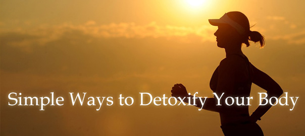 detox body naturally